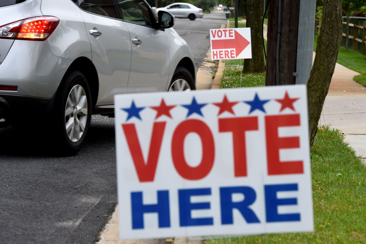 New Jersey primary elections results: Recap