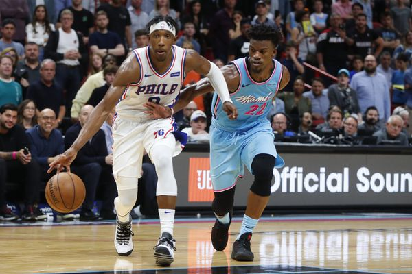 Sixers podcast: What's this team's true identity?