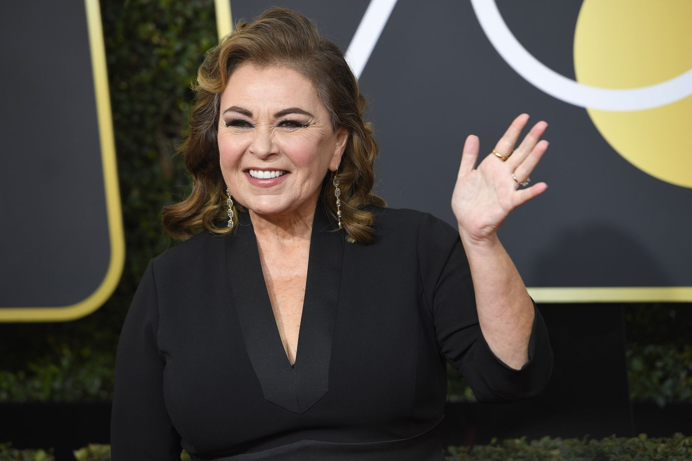Roseanne Barr addresses racist tweet in first interview since her show's cancellation