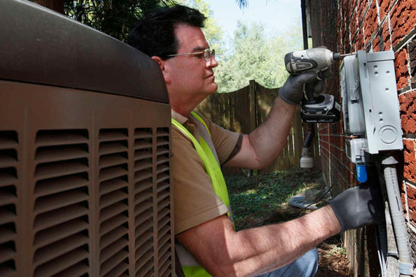 Peco relaunches its Smart A/C program