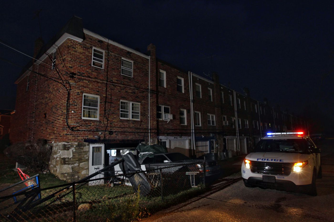 One dead, one arrested in East Mount Airy triple shooting