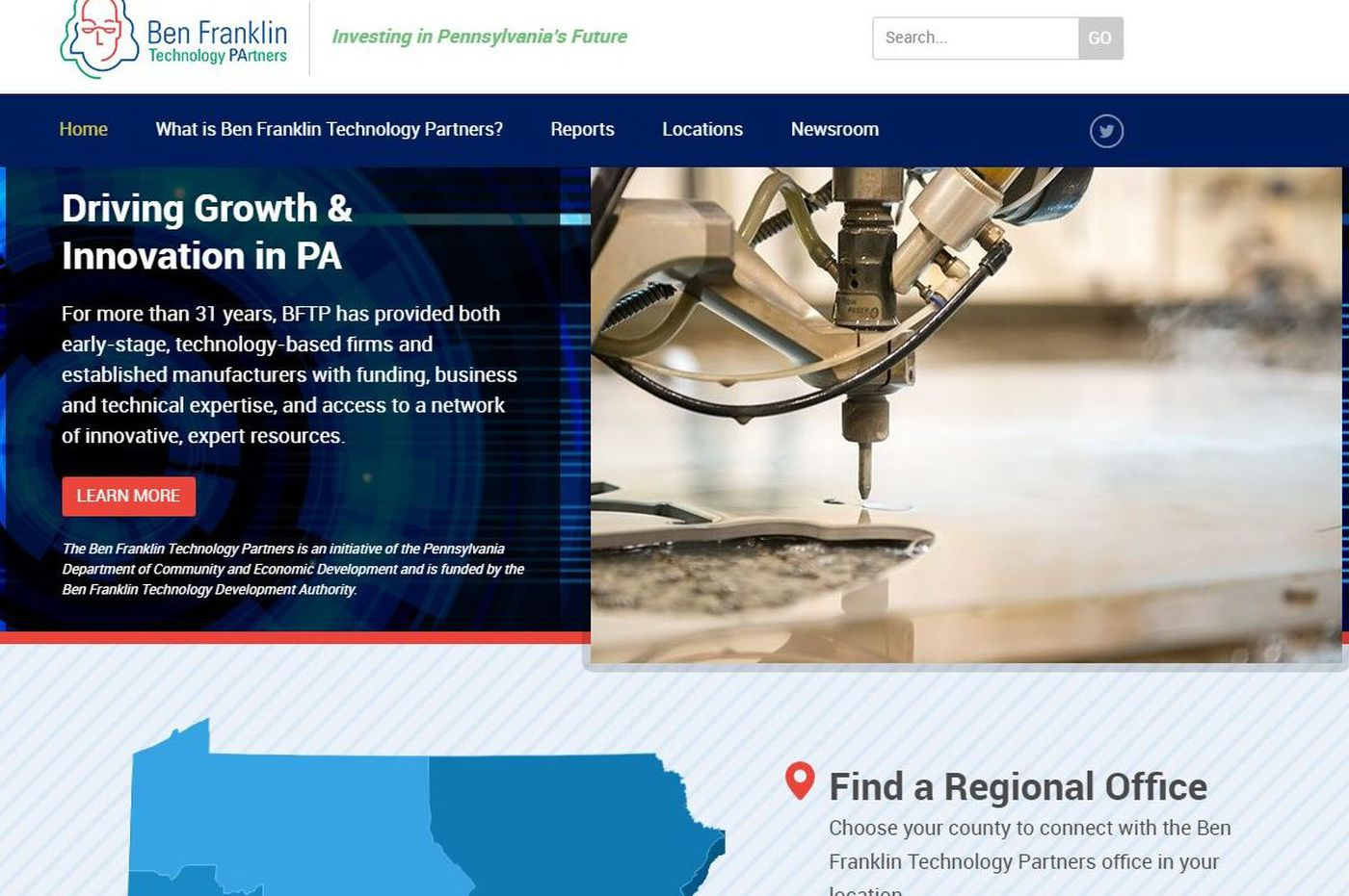 Ben Franklin Tech Partners gives $4.4m to Philly-area tech firms