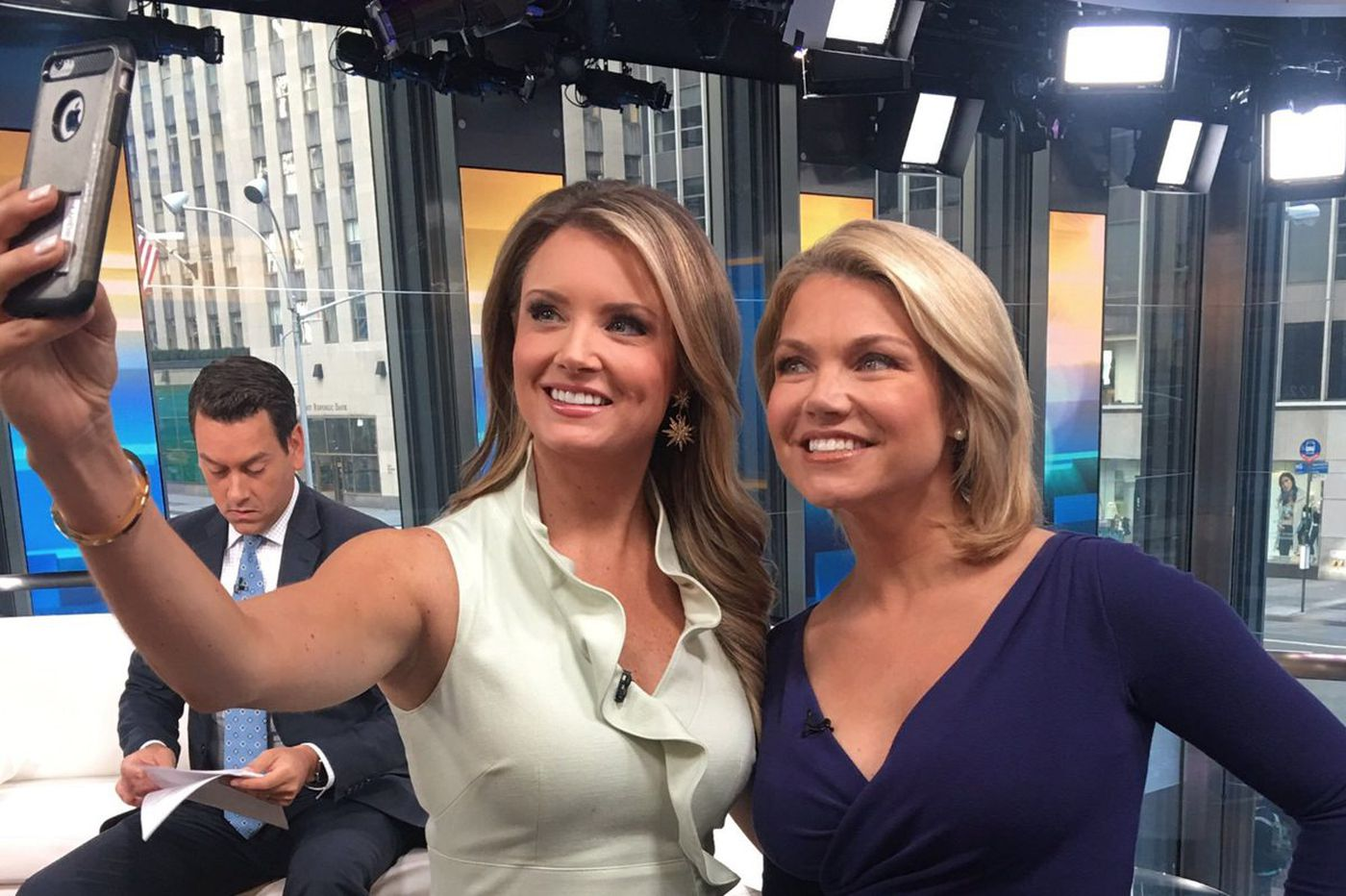 Former CSN Philly host Jillian Mele gets a promotion at Fox News