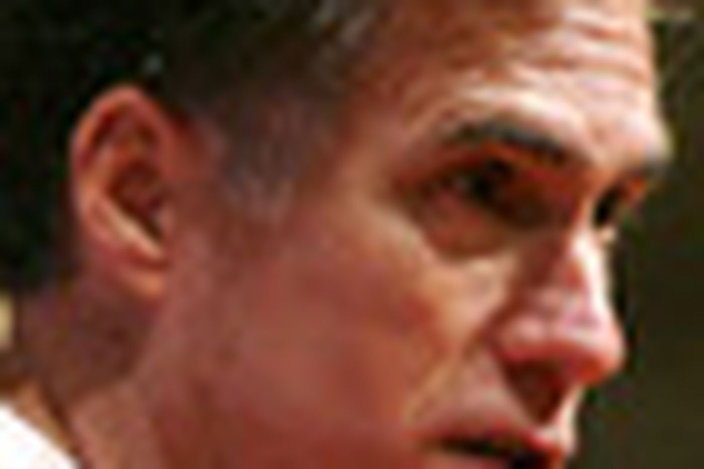 Romney, relenting, will talk about religion