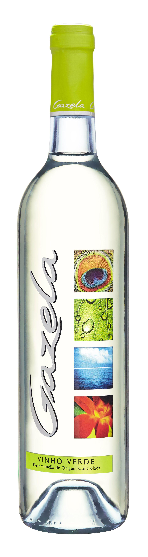 Great Wine Values: Gazela Vinho Verde from Portugal