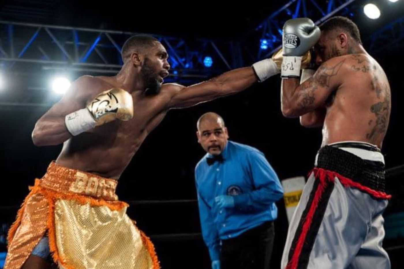 Philly welterweight boxer Jaron Ennis set to take on Raymond Serrano in battle of Philadelphia fighters