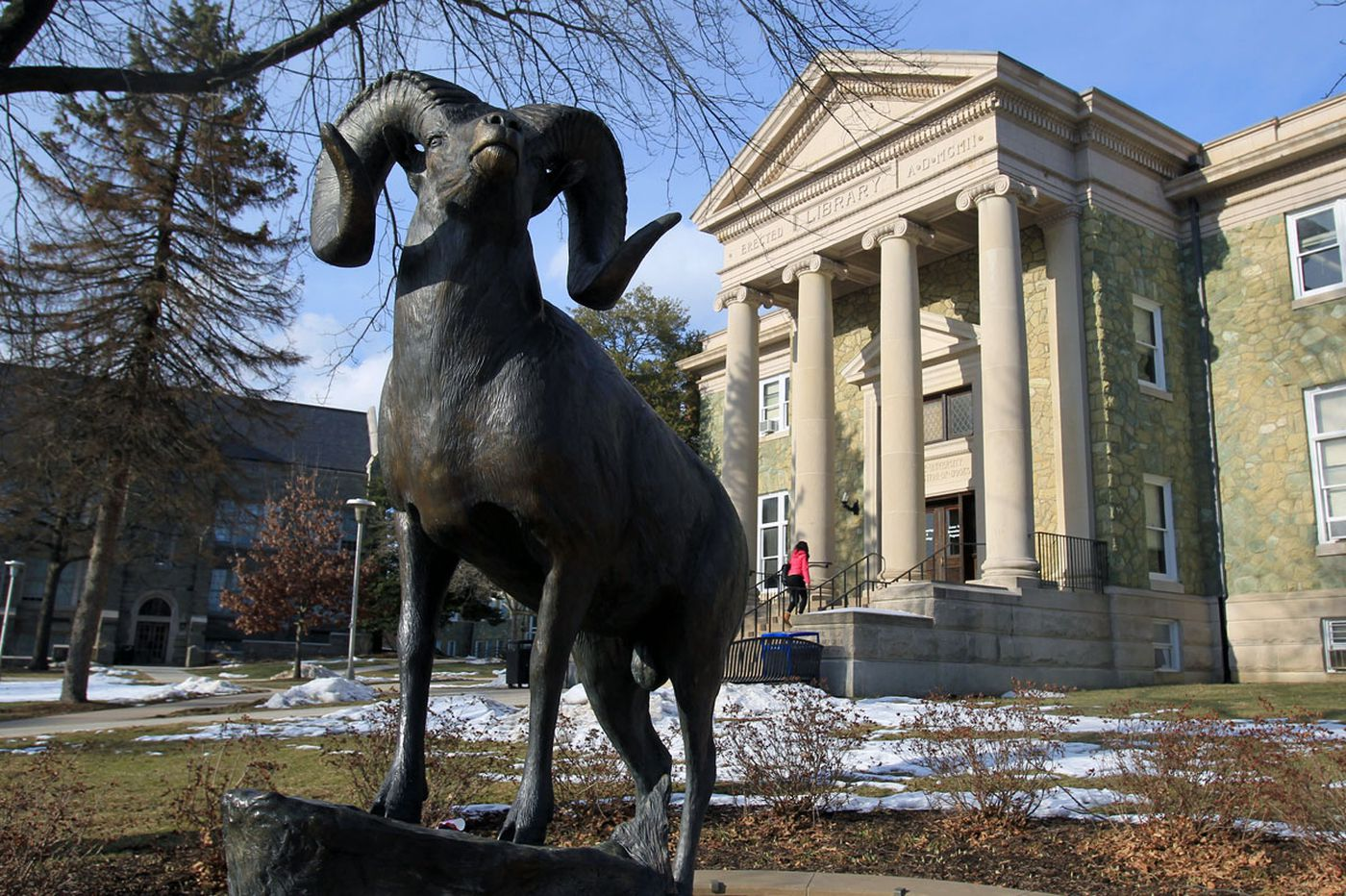 Pennsylvania's state universities could face faculty strike in fall
