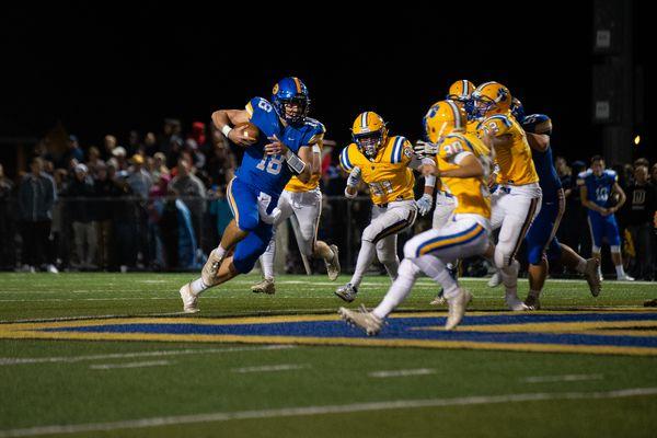 Coatesville, St. Joseph's Prep highlight football playoff action in Southeastern Pennsylvania