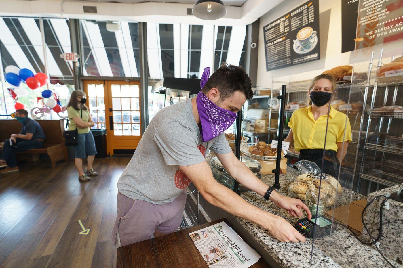 How the pandemic is making cash obsolete | Coronavirus Newsletter