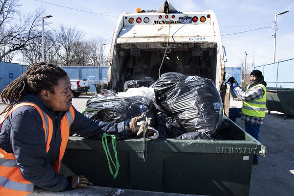 Got a TV, washing machine, refrigerator to throw away? Here's how you can dump legally in Philly