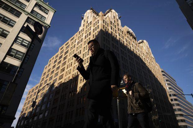 Google announces $1 billion expansion in New York City