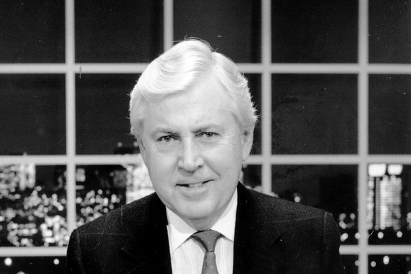 Lee McCarthy, 71, longtime TV anchor, dies