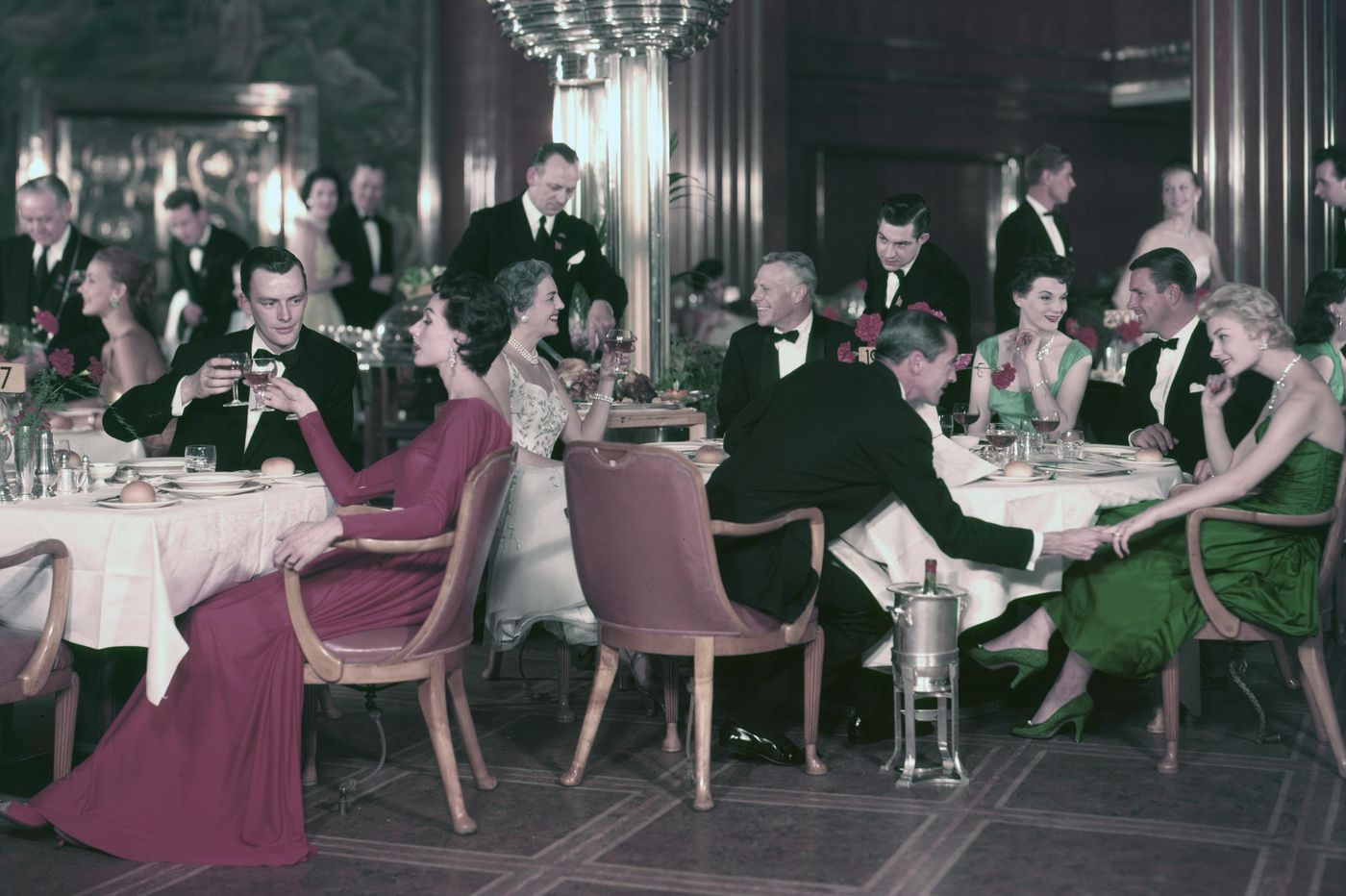 The demise of formal nights on cruises: Dress codes divide passengers