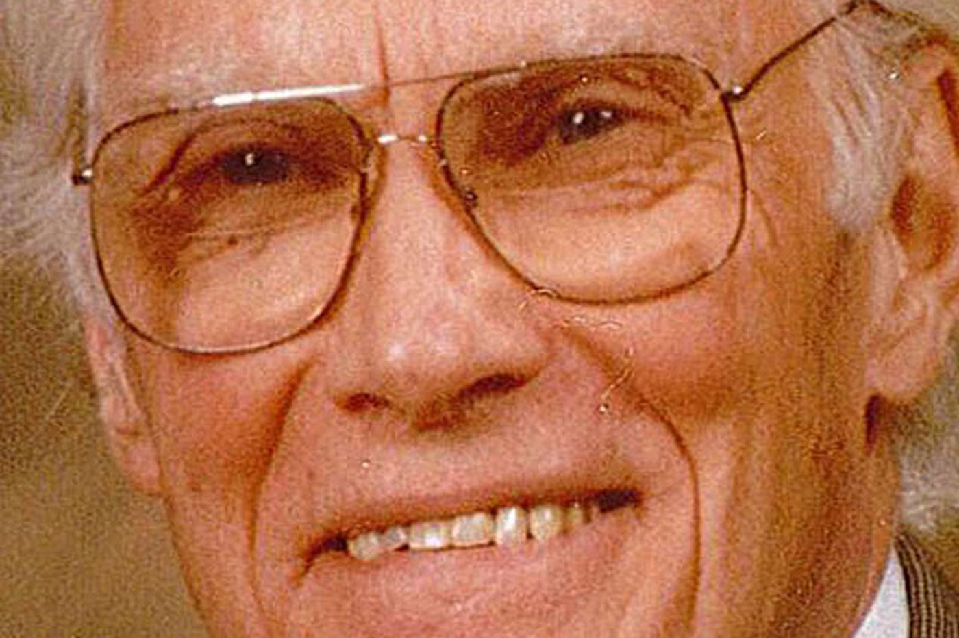 Jack C. Bristoe, 94, attorney from Drexel Hill