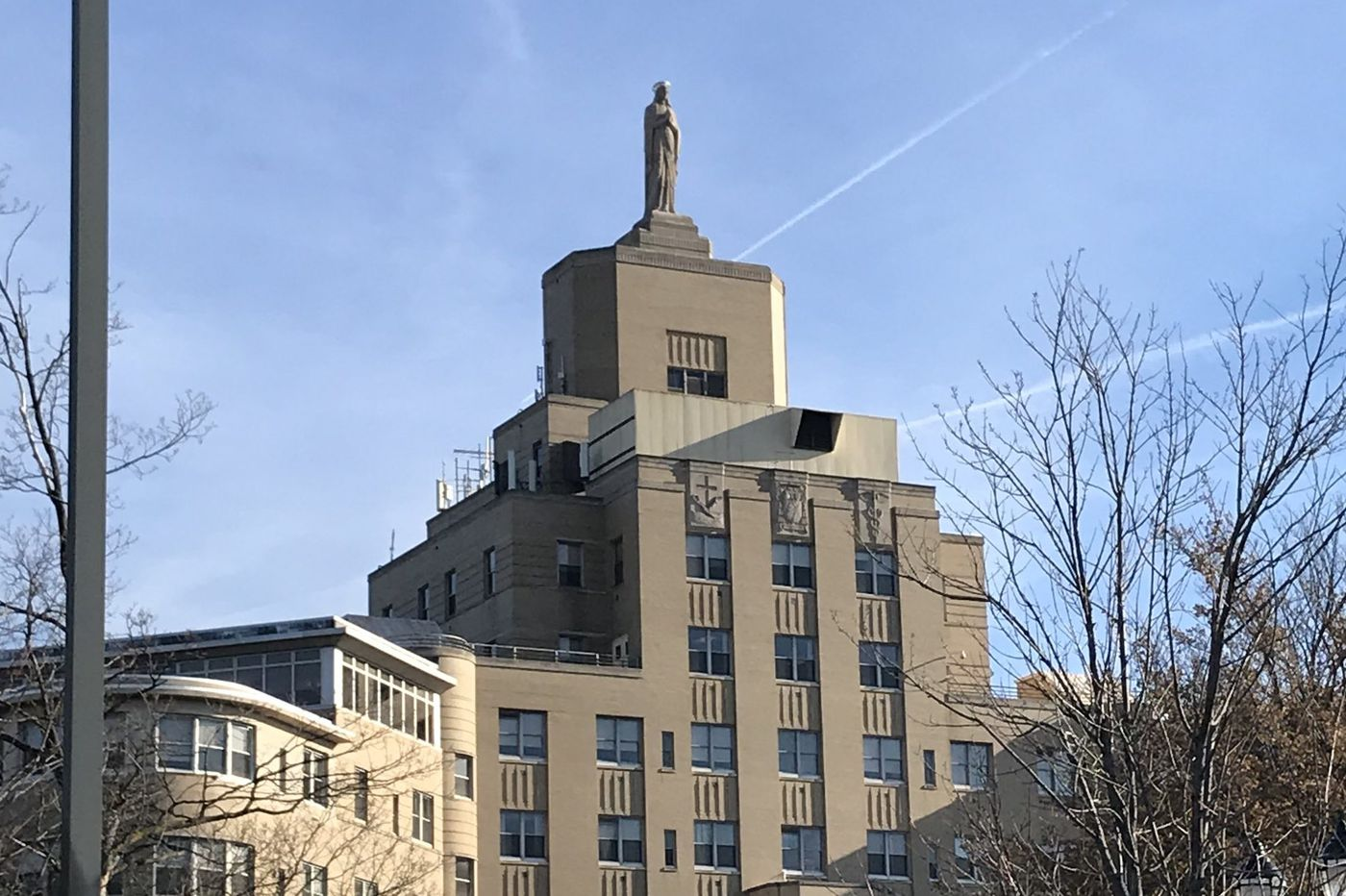 Trinity Health expects a $75M to $100M loss on sale of Lourdes Health System to Virtua Health