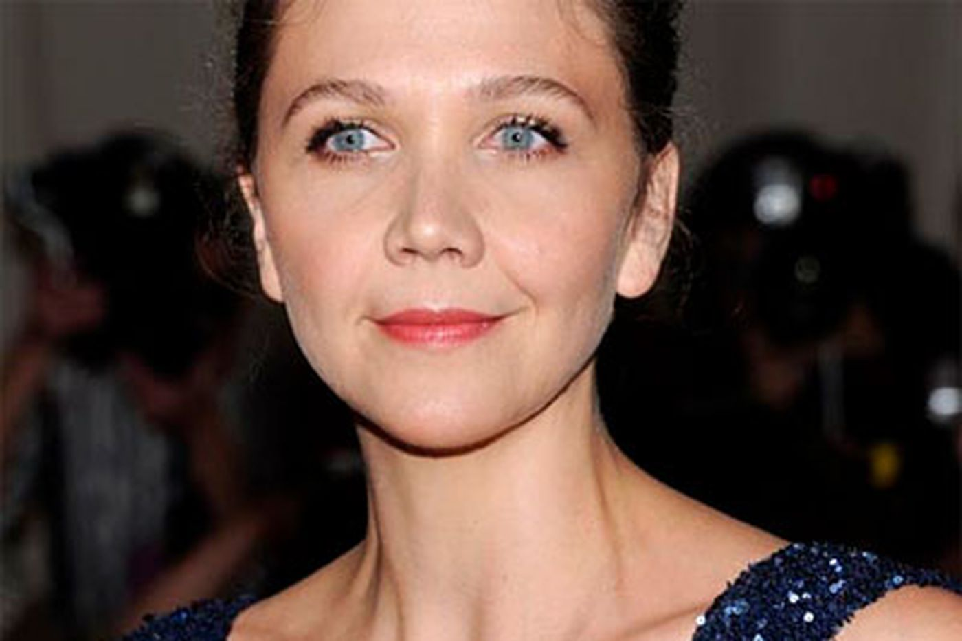 Maggie Gyllenhaal talks unions, education and motherhood