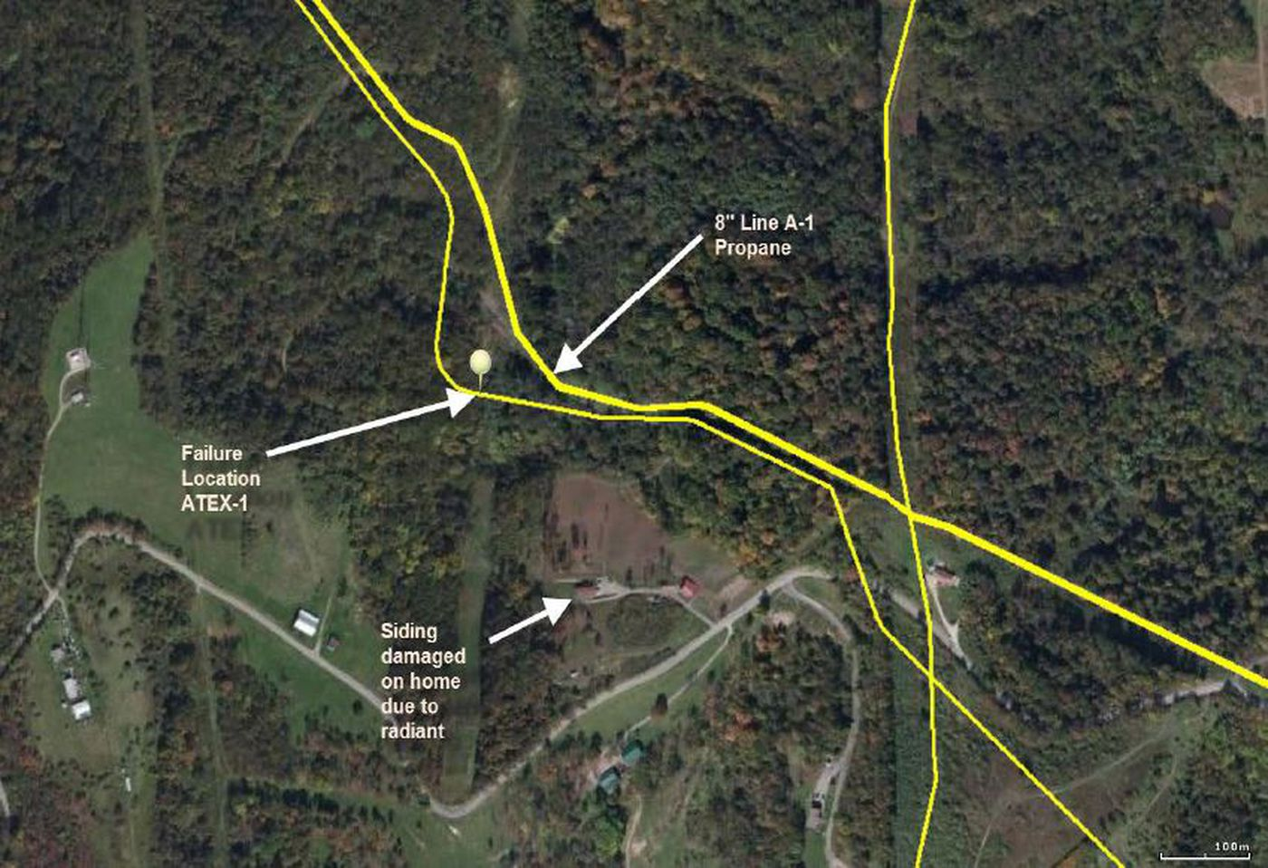 It got so hot, so quick ' Mariner East foes say a 2015 pipeline