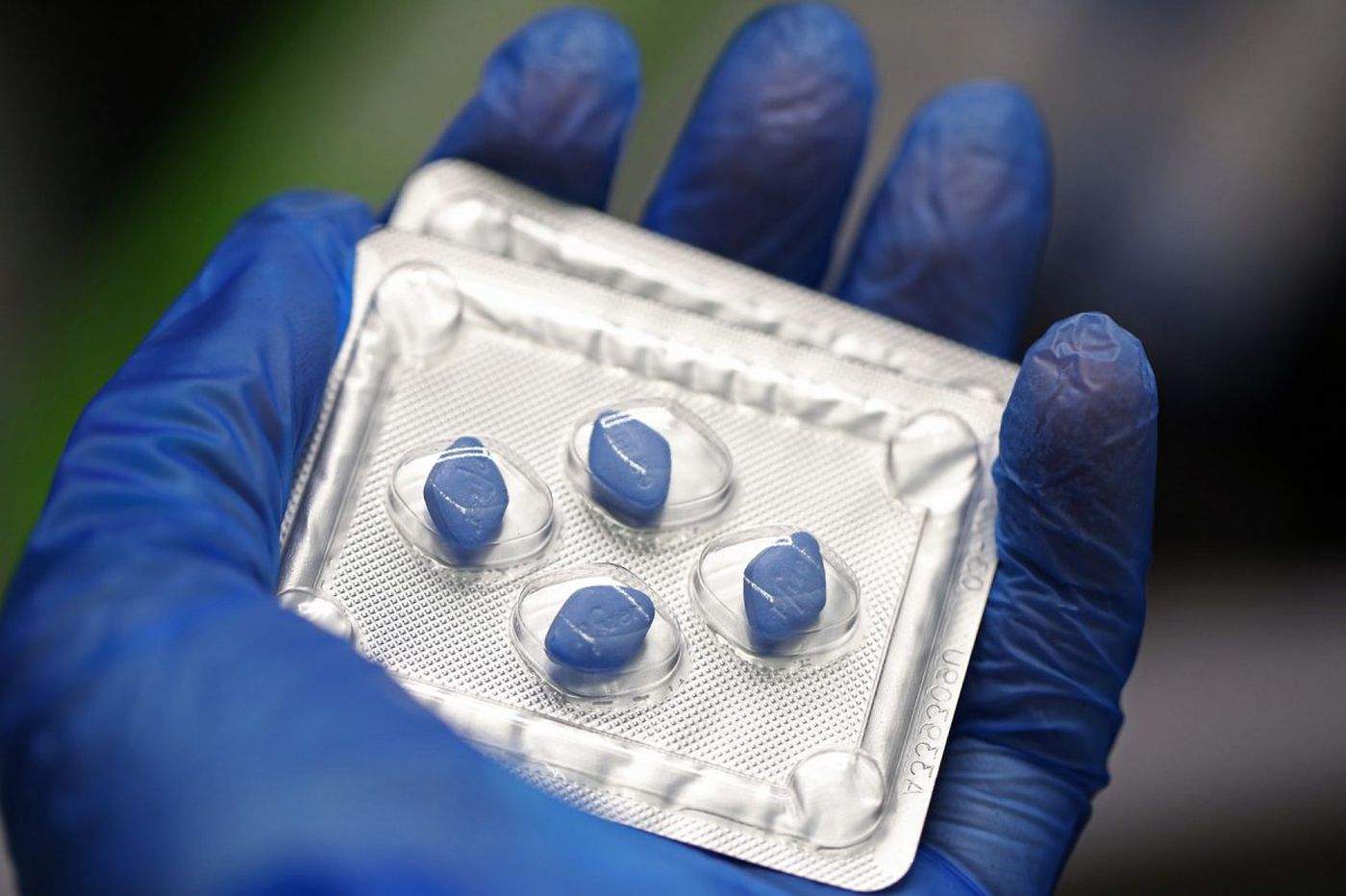 Teva seeks to shrink debt, grow with generic Viagra