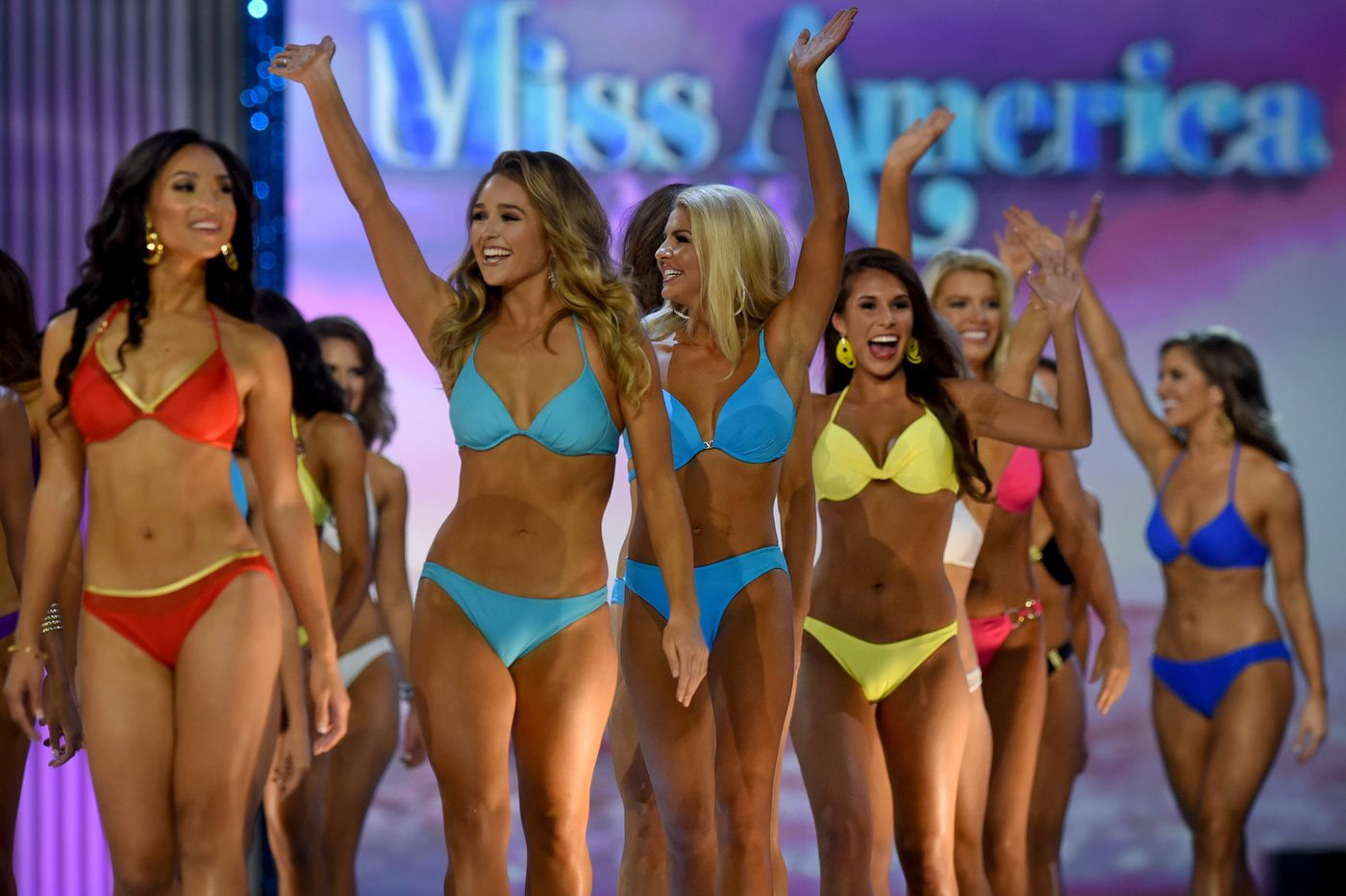 Gretchen Carlson was 'the smart Miss America,' but her swimsuit decision is really dumb | Opinion
