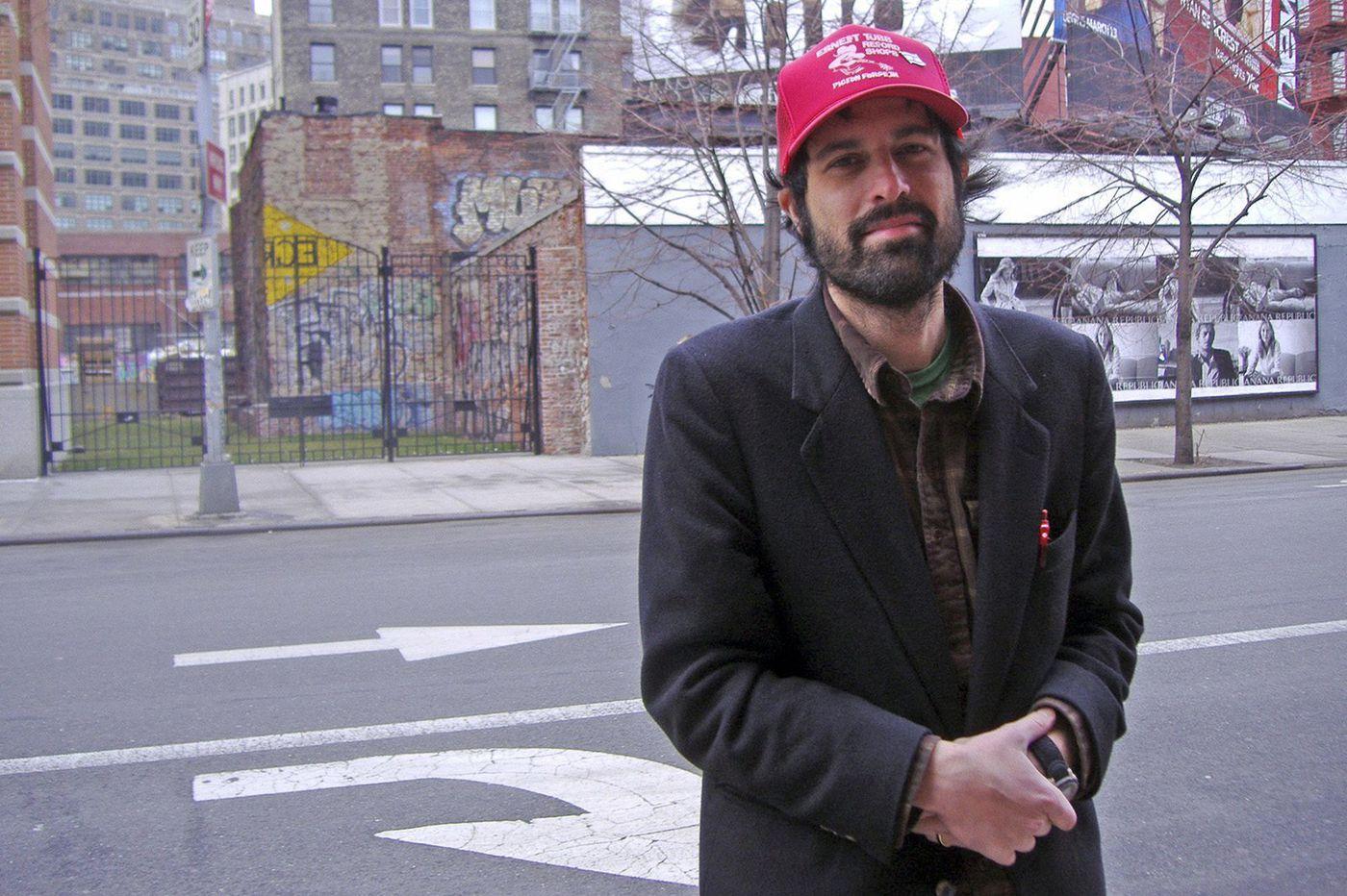 Revered indie rocker David Berman dies, was set to play Philadelphia Monday