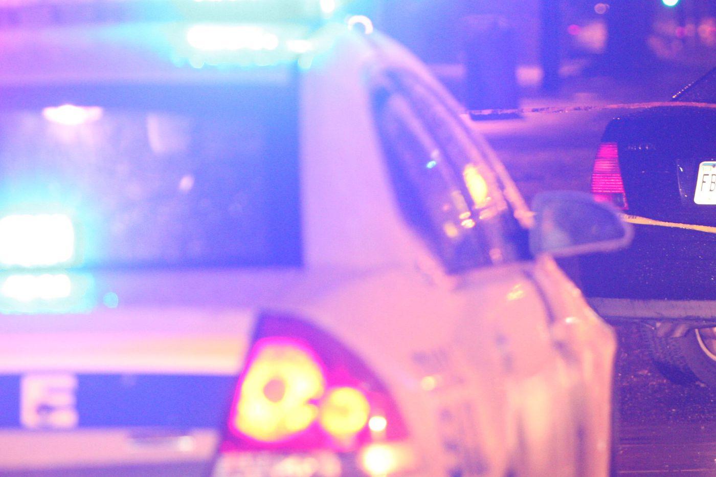 Man, 32, dead in Upper Roxborough double shooting