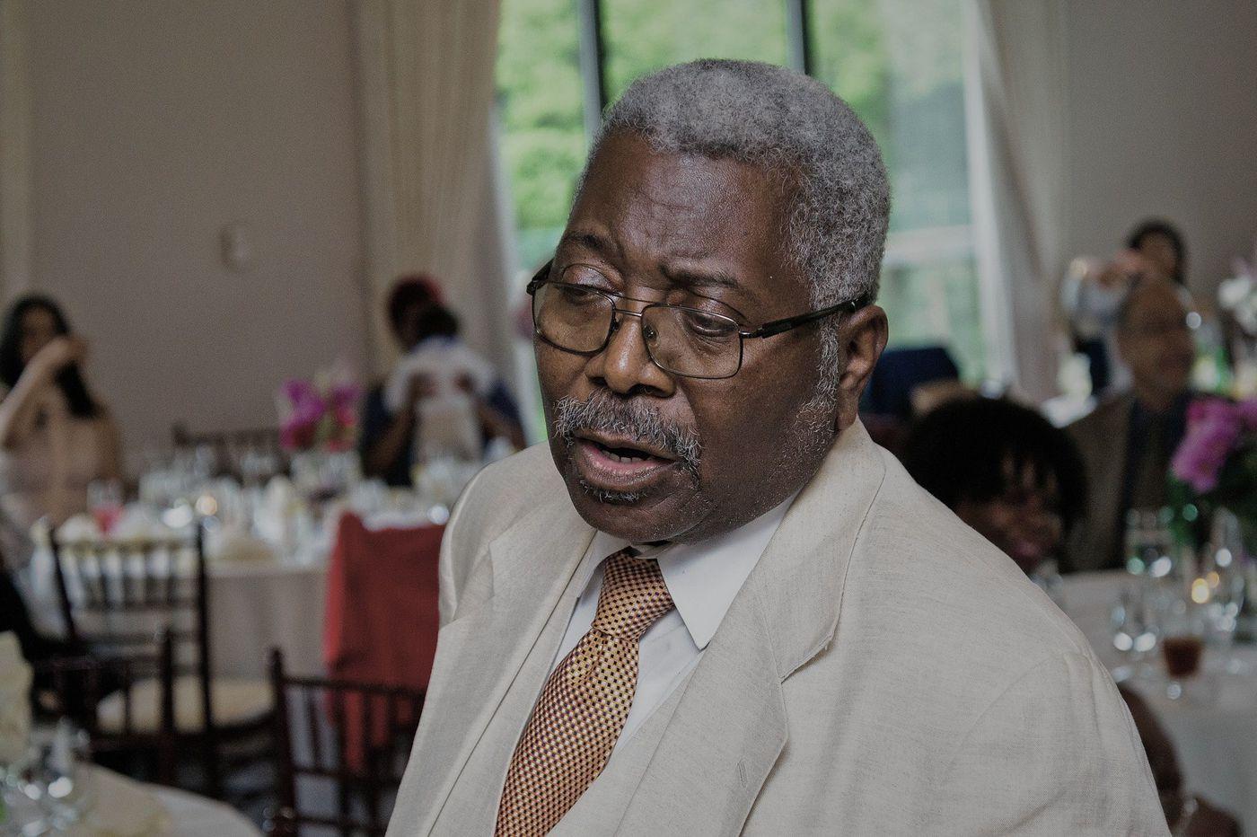 James E. Randolph Jr., former deputy commissioner of juvenile justice, dies at 72