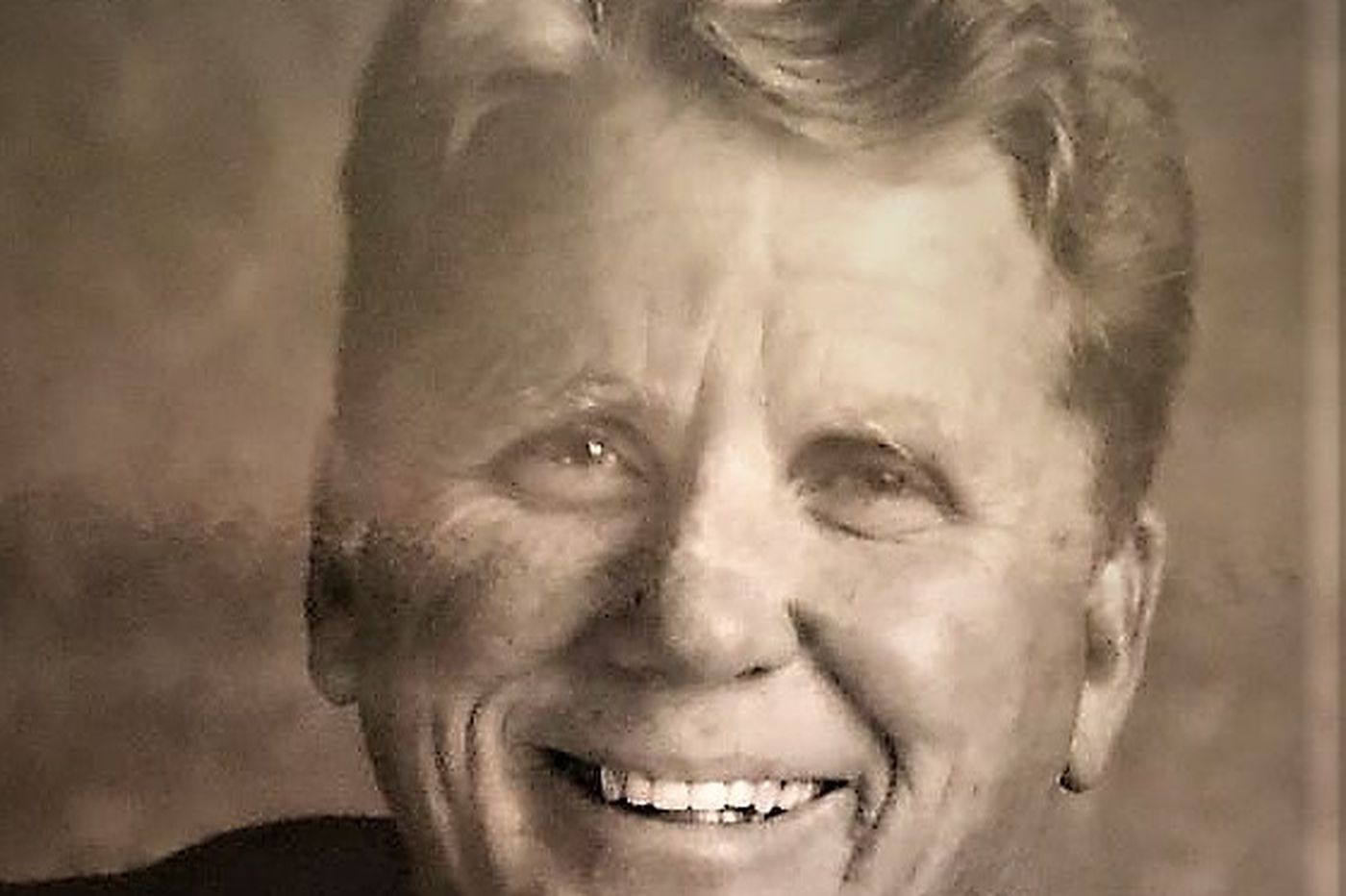 Parade set for Saturday to honor 'Franny' McIntyre, fancy brigade captain who died at 73