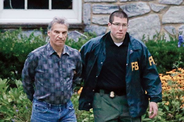 Feds charge Delco pastor, Ukrainian hackers in $100M insider trading scheme