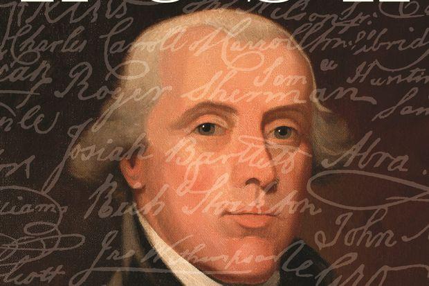 Philadelphia's other Benjamin: founding father Benjamin Rush's lasting legacy   Philly History