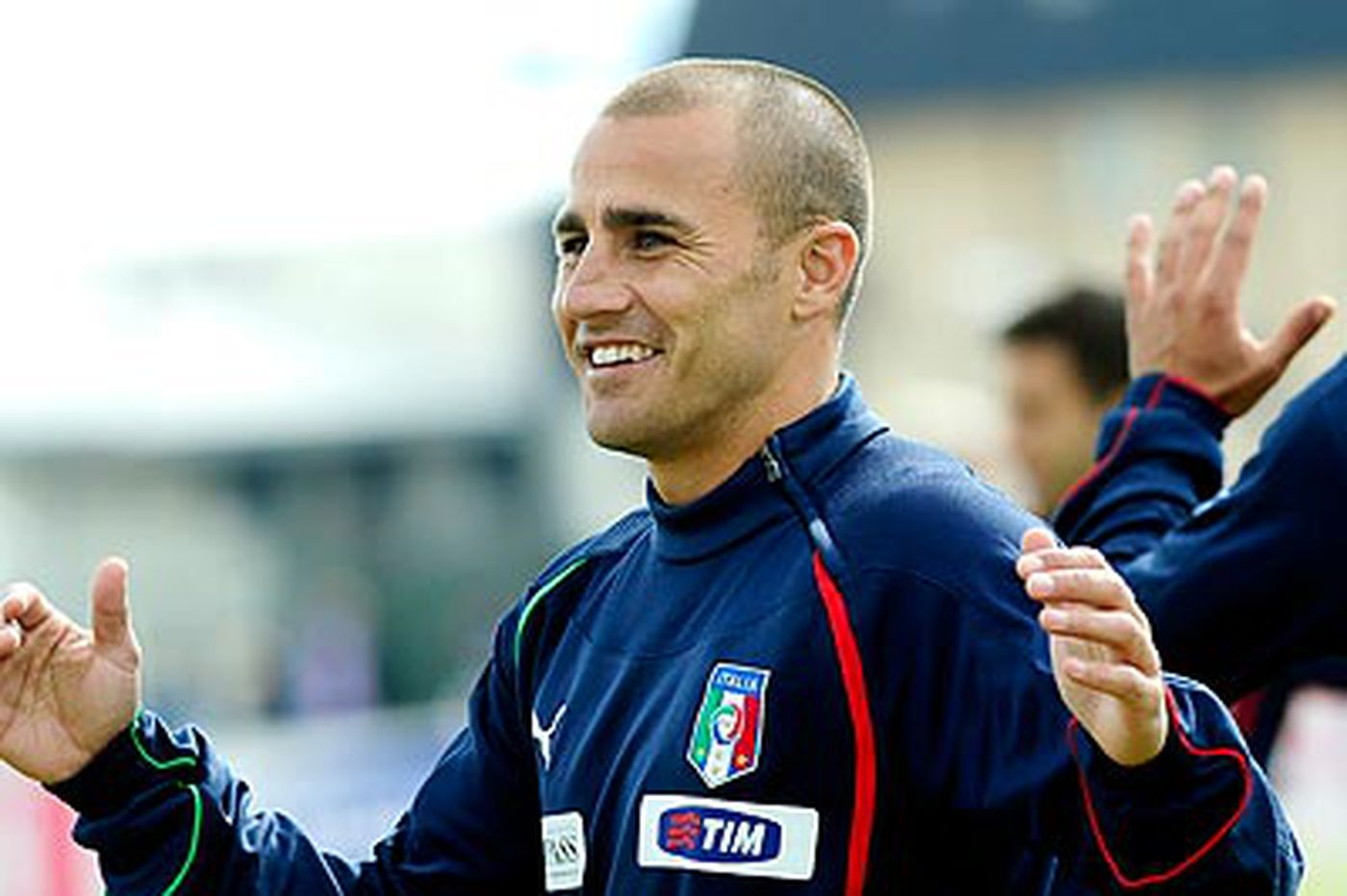Cannavaro would be nice addition for Philadelphia Union
