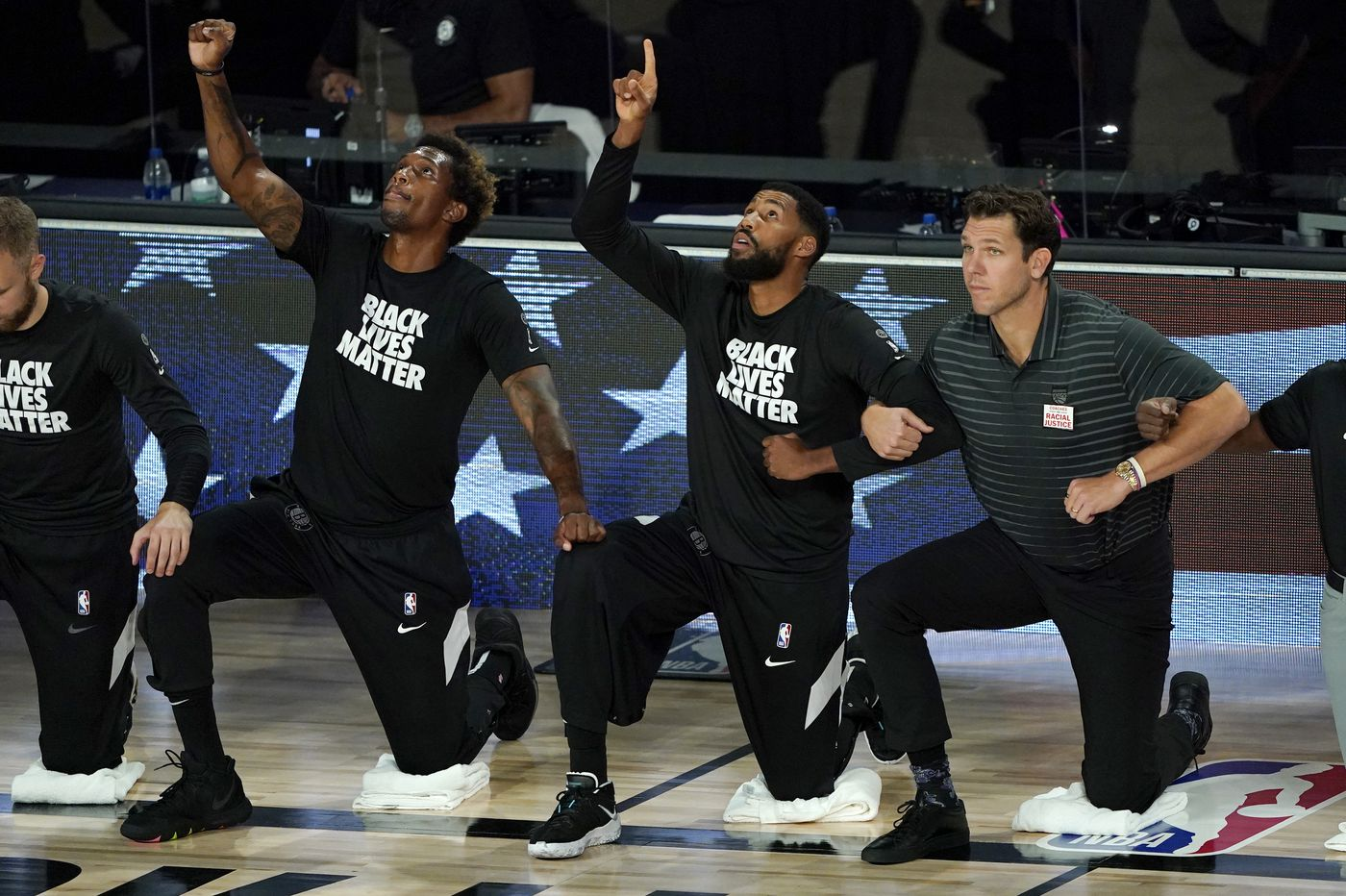 LeBron James, Colin Kaepernick, other athletes react to Breonna Taylor decision, and more sports news