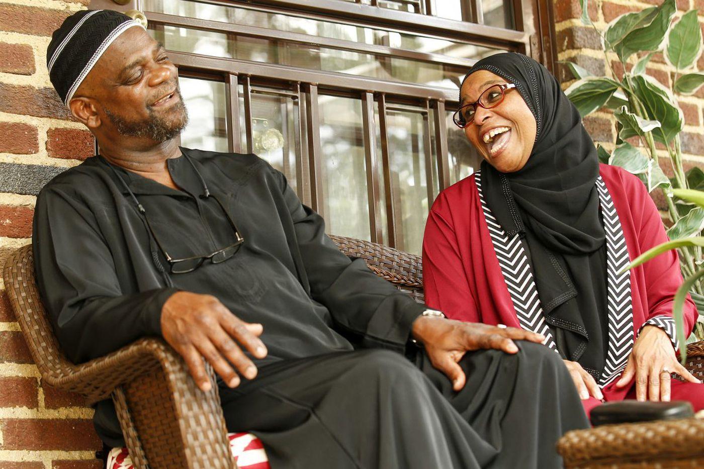 South Philadelphia Mosque Takes On Matchmaking Of Black Muslim Women