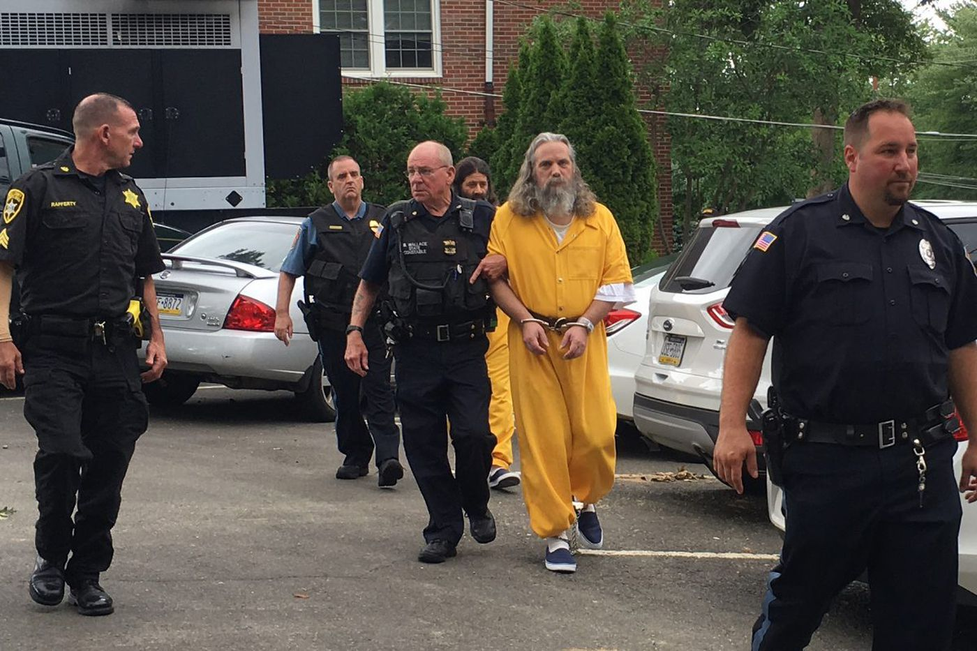 Lee Kaplan guilty on all sex-abuse counts in 'gifted' case