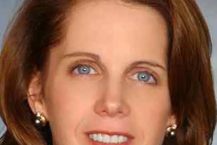 Kathleen P.Chimicles