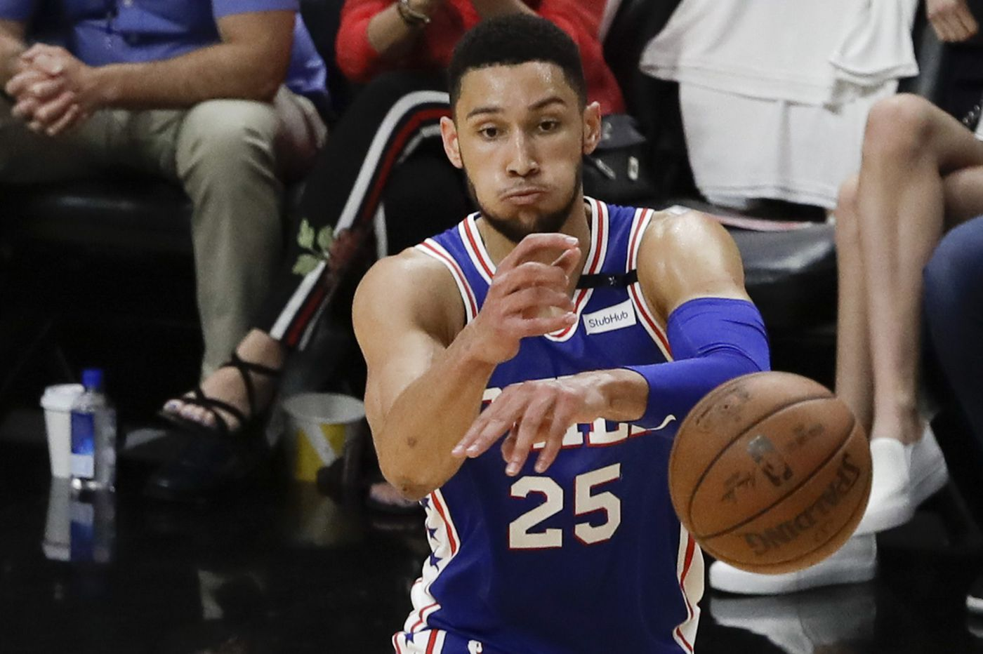 Which Atlantic City casinos have the best odds for a Sixers' title? | Sports betting