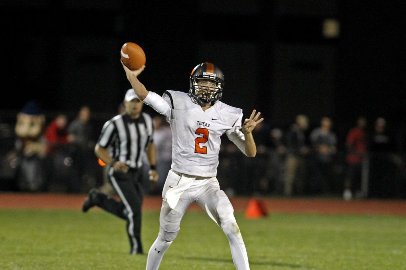 Saturday's South Jersey football roundup: Woodrow Wilson in title game for first time since 2001