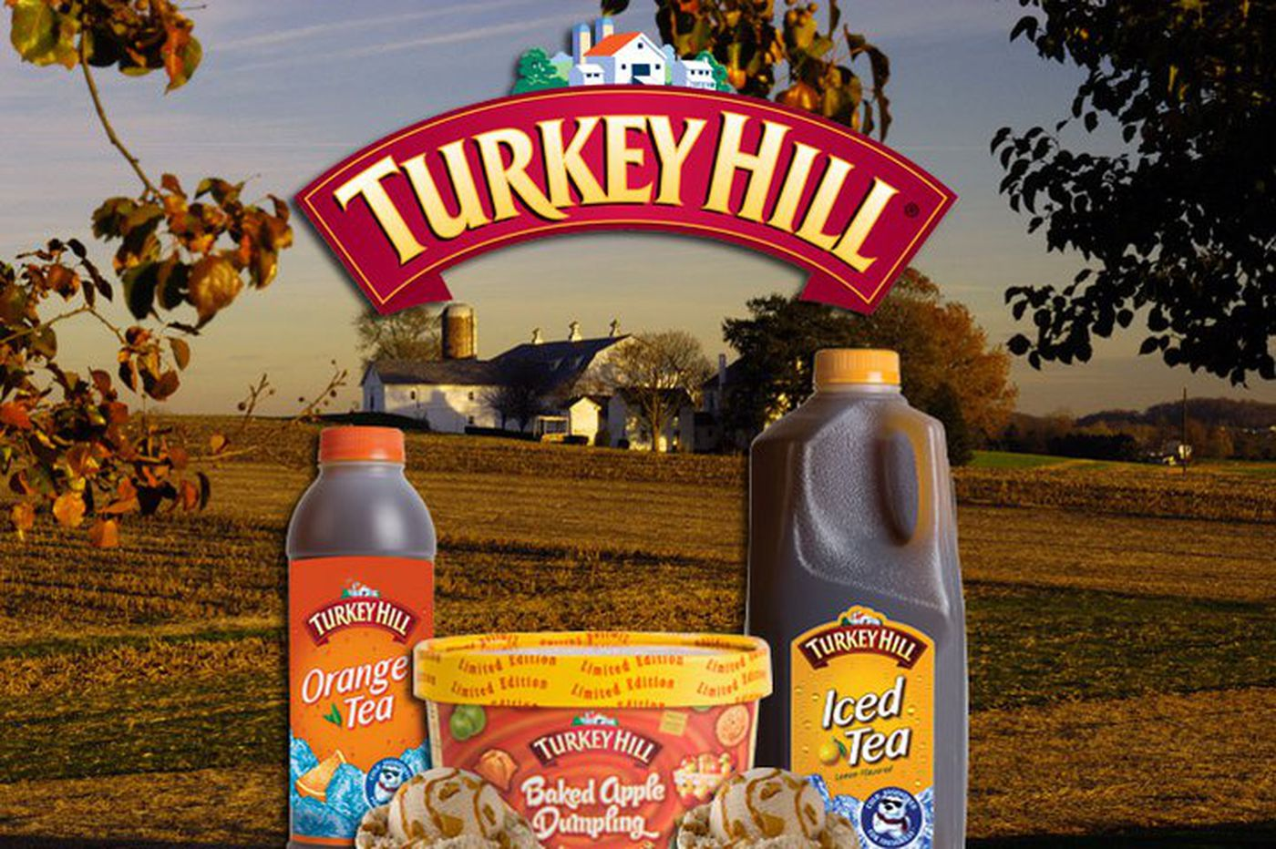 Turkey Hill Dairy, maker of popular iced tea, ice cream, sold to Texas firm