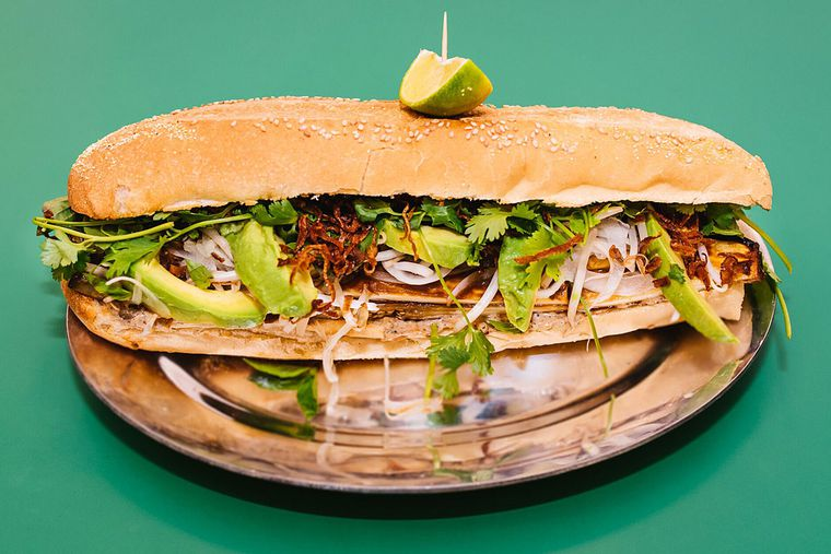 These are the best vegan and vegetarian hoagies in Philly right now