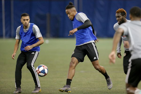 Union's high scoring in preseason so far a sign that new tactics are clicking