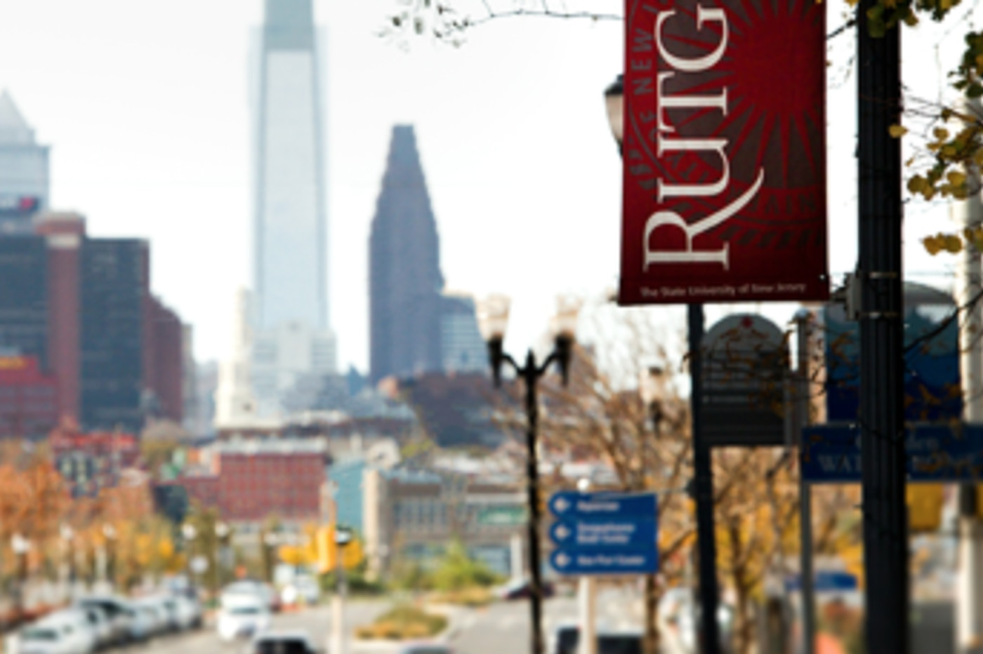 Rutgers to raise minimum wage for student workers to $11