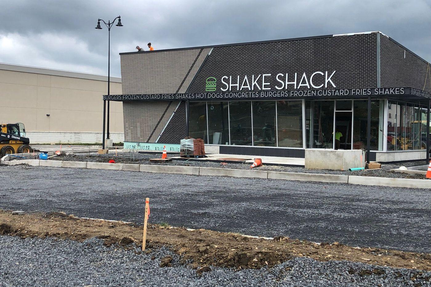 Shake Shack, Trader Joe's, Costco and more coming to Cherry