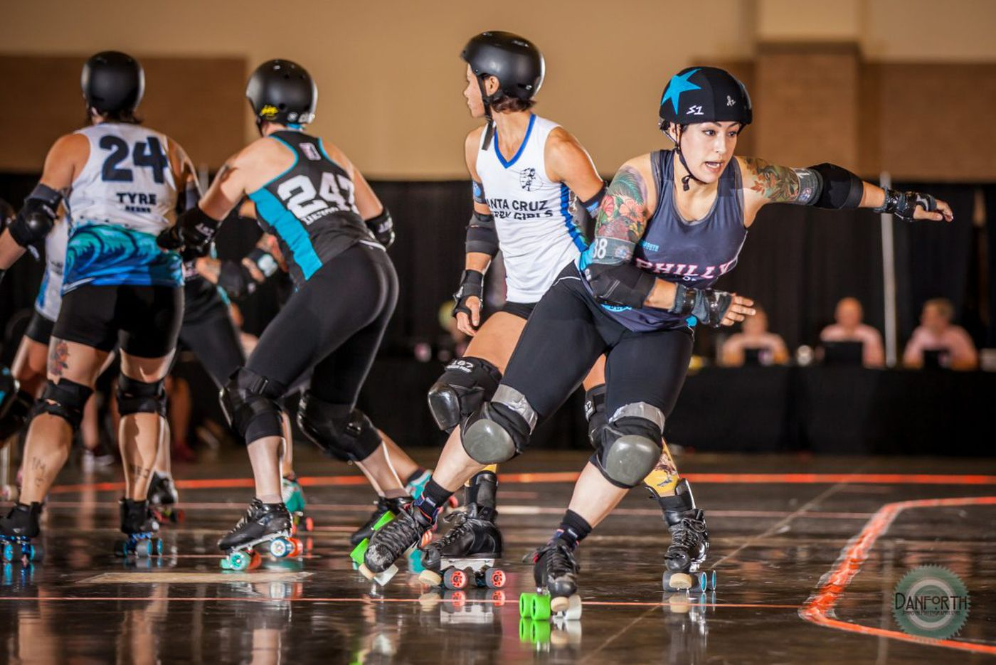 Roller Derby championship, Phantom of the Opera and more things to do November 3-9