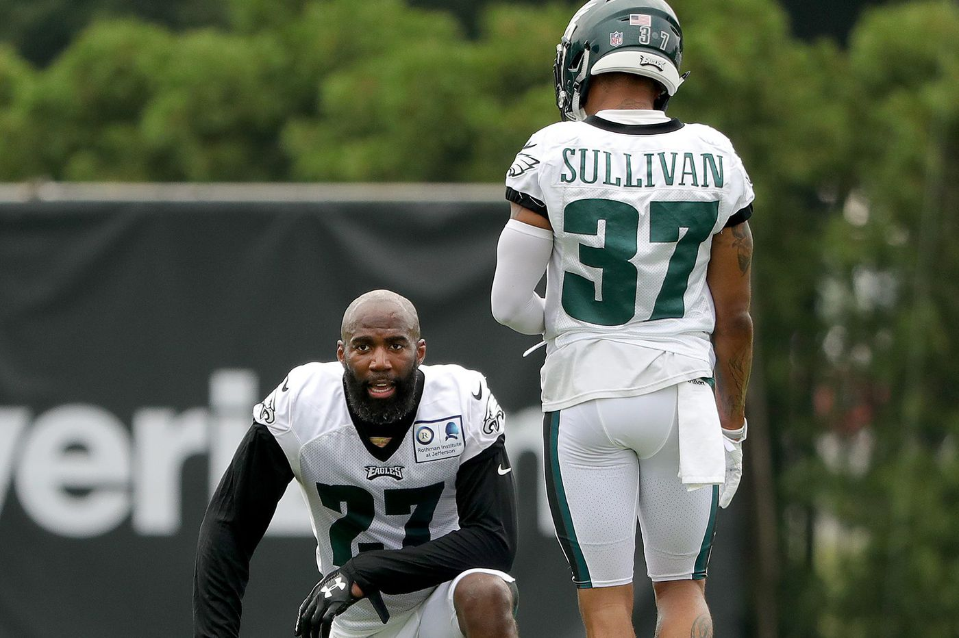 Should Eagles add a veteran to be on the safe(ty) side, or can youngsters step up?
