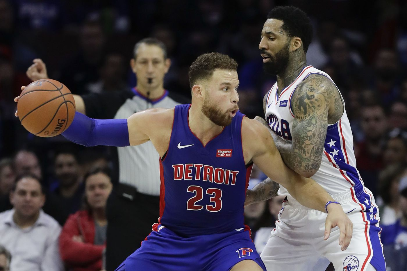 Sixers' rotation uncertainty will be a bumpy road for a while