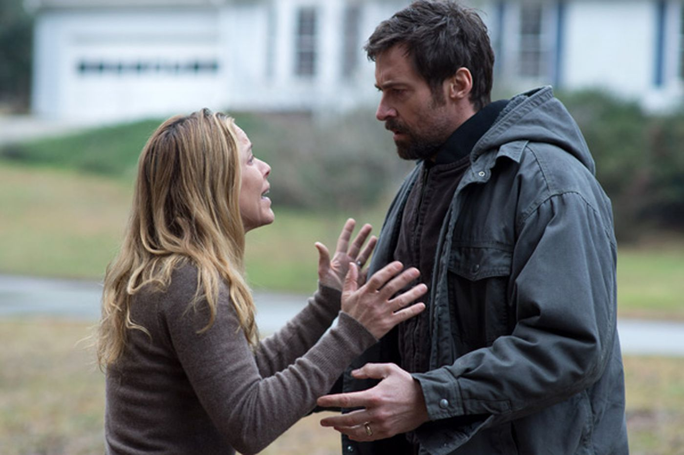 'Prisoners' will tear you up
