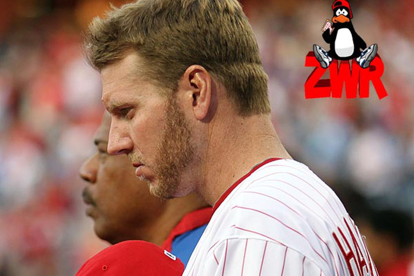 Zoo with Roy: Some thoughts on 'The Roy Halladay Situation'