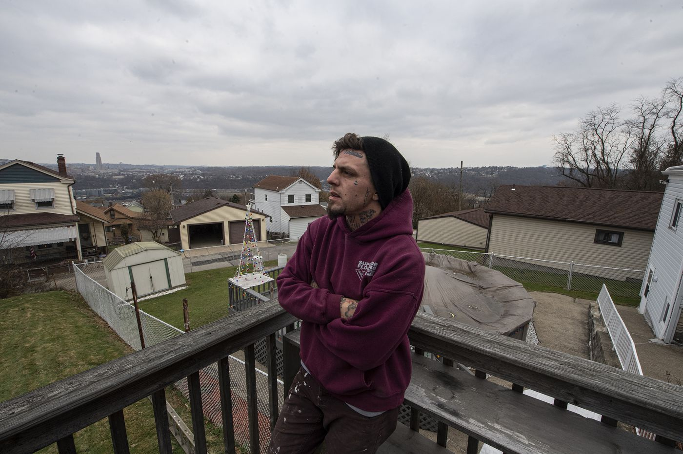 Drug overdose deaths dropped 40% last year in the Pittsburgh area. Why can't Philadelphia do the same?