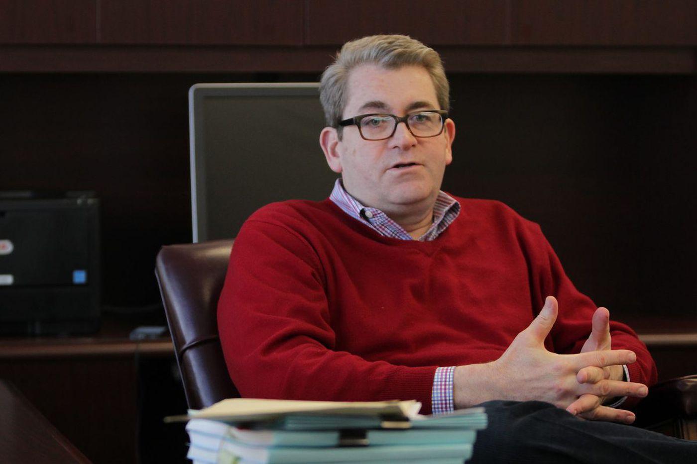 Bill Green drops congressional run against Rep. Brendan Boyle | Clout