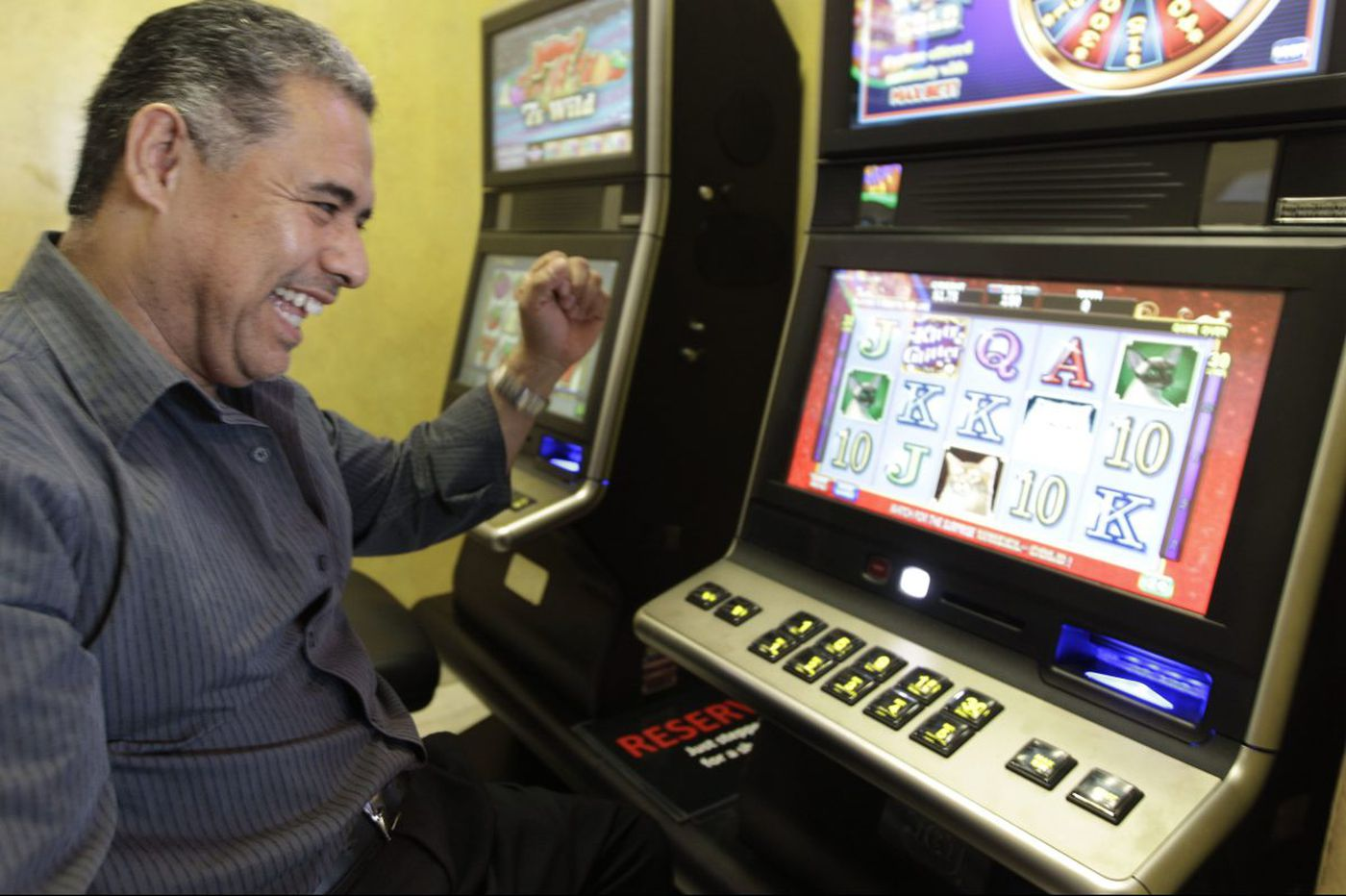 Video-gaming terminals are not what Philly needs, Council members say