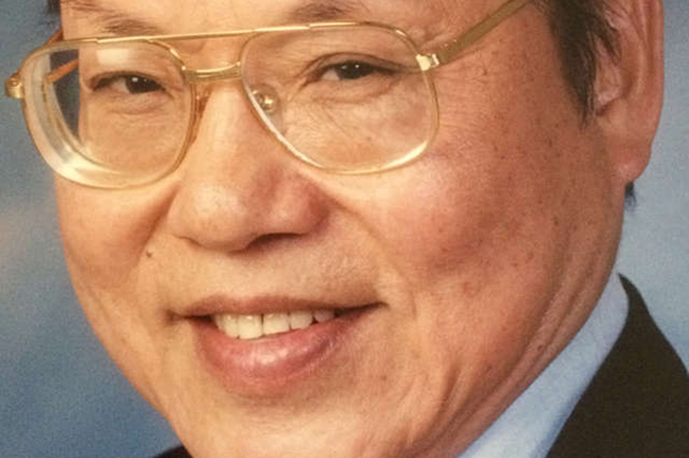 King Kai Chin, 82, an entrepreneur, leader in Chinatown